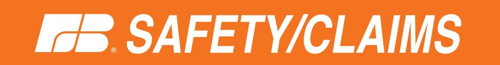 WFB Safety Claims Orange Horizontal Logo
